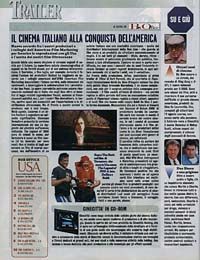Immagine CIAK N° 9 1999