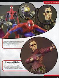Immagine DVD.it Magazine Speciale Action Figure