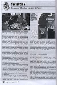 Immagine Living Force Magazine N° 19