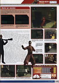 Immagine Psmania 2.0 n° 26 Giugno 2003