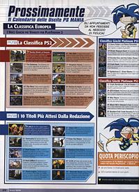 Immagine Ps Mania 2.0 n° 25 Maggio 2003