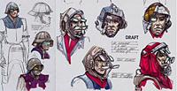 Immagine Archivi di Zion Concept Art