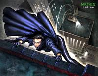 Immagine Matrix Online Concept Arts