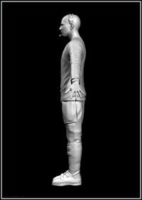 Immagine The Final Flight of the Osiris Concept Arts